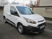 FORD TRANSIT CONNECT 200 SWB - 77 - 2