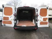 FORD TRANSIT CONNECT 200 SWB - 77 - 17