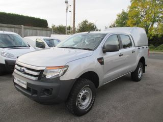 Used FORD RANGER in Shepperton, Middlesex for sale