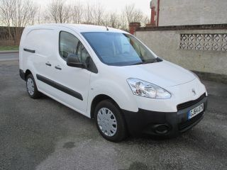 Used PEUGEOT PARTNER in Shepperton, Middlesex for sale