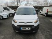 FORD TRANSIT CONNECT 200 SWB - 77 - 25