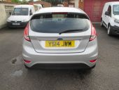 FORD FIESTA ECONETIC TDCI - 111 - 5