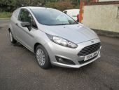 FORD FIESTA ECONETIC TDCI - 111 - 26