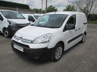 Used CITROEN BERLINGO in Shepperton, Middlesex for sale