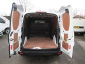 FORD TRANSIT CONNECT 200 SWB - 77 - 8