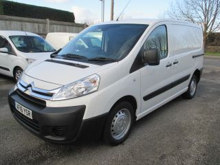 Used CITROEN DISPATCH in Shepperton, Middlesex for sale
