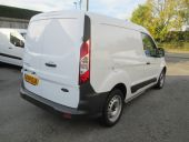 FORD TRANSIT CONNECT 200 SWB - 69 - 6