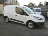 FORD TRANSIT CONNECT 200 SWB - 69 - 31
