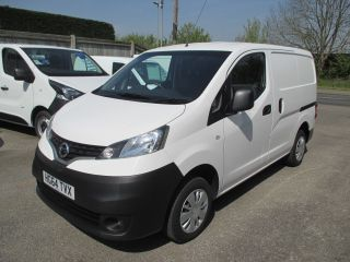 Used NISSAN NV200 in Shepperton, Middlesex for sale
