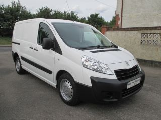 Used PEUGEOT EXPERT in Shepperton, Middlesex for sale